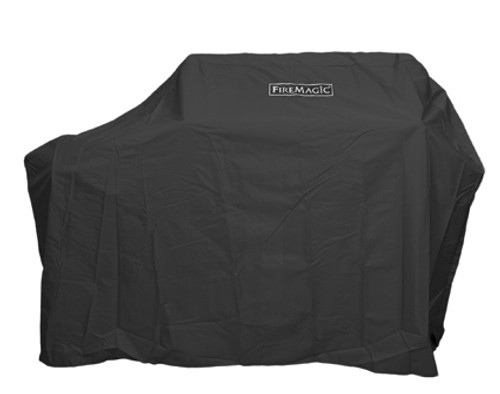 "Fire Magic Aurora A540s, Regal 1 or 30"" Charcoal Portable Drop Shelf Style Cover (25160-20e)"