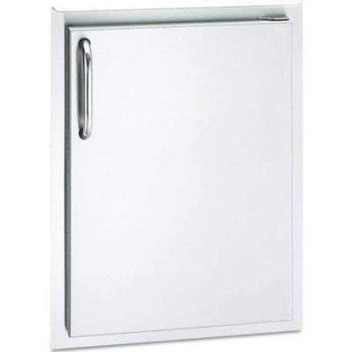 Fire Magic Select Single Access Door 20x14 right hinge