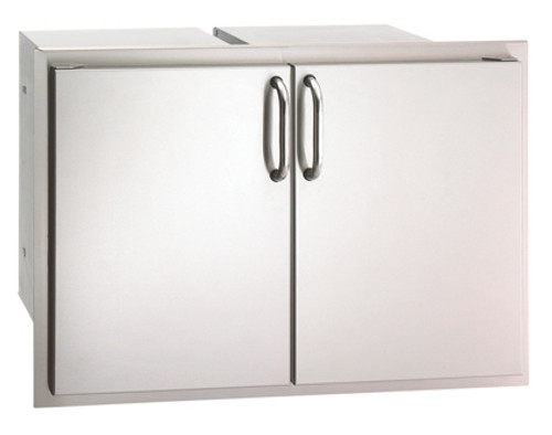 Fire Magic Select Double Doors with 2 Drawers