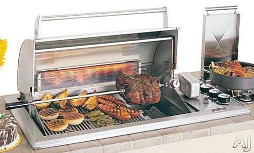 Fire Magic Regal grill