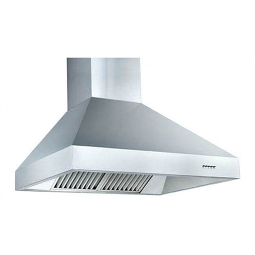 "60"" Stainless Steel Outdoor Vent Hood-Wall Mount"