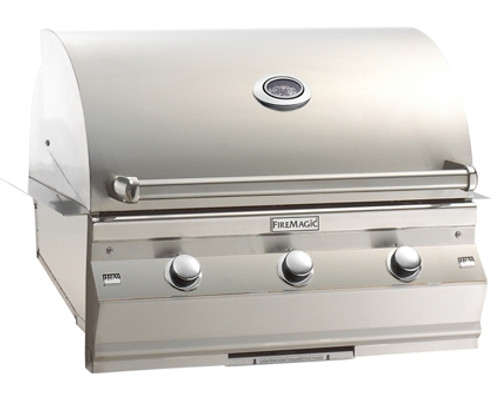 """Fire Magic Choice C540i Built In Grill Without Rotisserie (30"""" x 18"""")"""