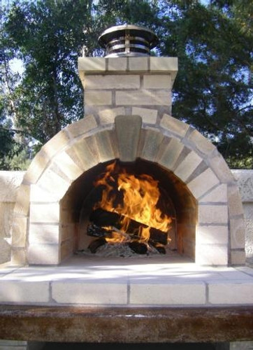 Do it yourself foam pizza oven form do it yourself foam pizza oven form kit solutioingenieria Gallery