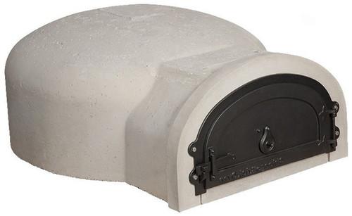 Chicago Brick Oven CBO-750 Wood Burning Refractory Oven Kit - Bundle