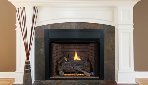 Superior VRT4036 36 Inch Vent Free Fireplace