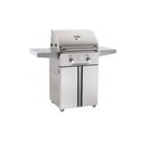 AOG 24-Inch T-Series 2-Burner Freestanding Gas Grill-24CT