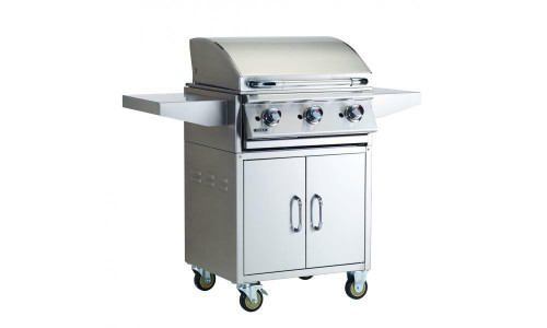 Bull Outdoor Commercial Griddle Conversion Jacket