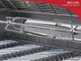 Cal Flame BBQ18875CTG Top Gun Built-In 5 Burner Convection