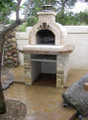 Do It Yourself Large Foam Pizza Oven Form Kit