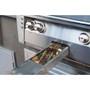 Alfresco 36-Inch ALXE Built-In Gas Grill with Rotisserie-ALXE-36