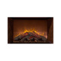 Modern Flames Home Fire 60 Inch Custom Built-In Firebox - HF60CBI
