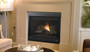 Superior DRT4045 45 Inch Traditional Direct Vent Gas Fireplace