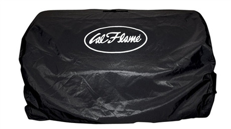 Cal Flame Drop In Universal Grill Cover Black