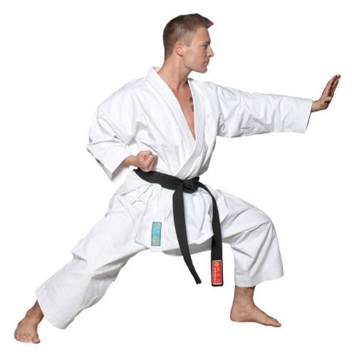 "Hayashi Karate Uniform ""LEGEND"" 14oz Adult - 200cm (028-1200)"