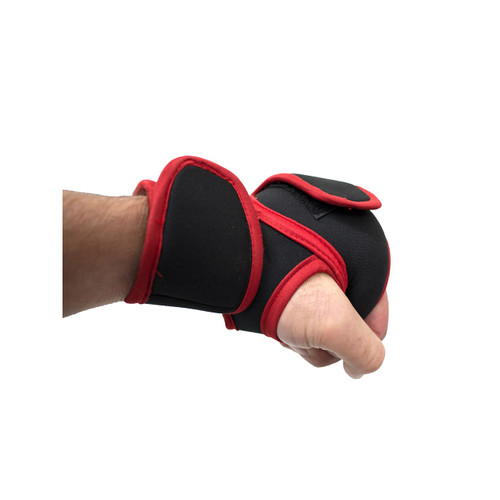 TOP TEN Neoprene Hand Weight/Weighted Gloves (822-9)