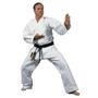 "HAYASHI Karate Uniform ""Traditional"" 12oz - WKF Appr. Adult 160cm - 170cm (046-1)"
