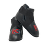 "Kicksport ""Fight"" Kicks - Black"