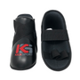 "Kicksport ""Fight""  Kicks - Black (KSFK-09)"