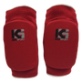 "Elbow Pad ""Reversible"" Red and Blue by Kicksport (KSREP)"