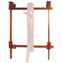 HAYASHI Wing Chun Dummy - Wooden Frame sold separately.