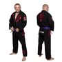 "Brazilian Jiu-Jitsu uniform TOP TEN ""Samurai"""
