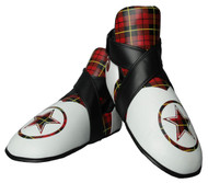 Fight Kicks Limited Edition 'Check' (30681-14)