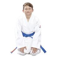 """HAYASHI """"TODAI"""" Beginner 450gm Judo Gi - 110cm & 120cm (001-1)"""