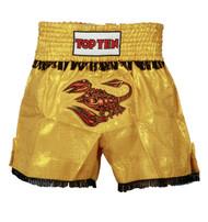 "TOP TEN Thai Boxing Shorts ""Scorpion"" (1860-12)"