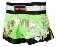 "TOP TEN Kickboxing Shorts Thai Style ""Neon"" in 3 Colours (1862-235)"
