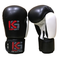 16oz Combat Boxing Gloves by Kicksport