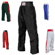 TOP TEN CLASSIC Kickboxing Pants Adult