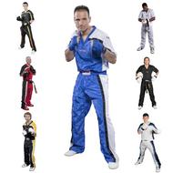Coolmesh Uniforms