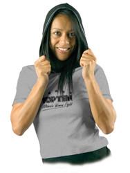TOP TEN Hooded Top Ultimate Women Fight