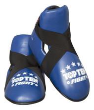 TOP TEN Fight Kicks Blue