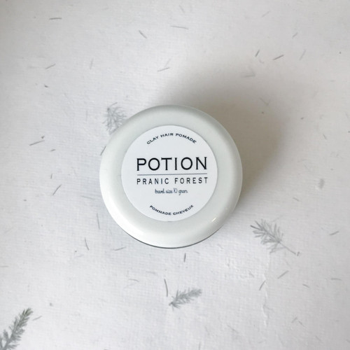 POTION    pomade travel size ( 7 ml)