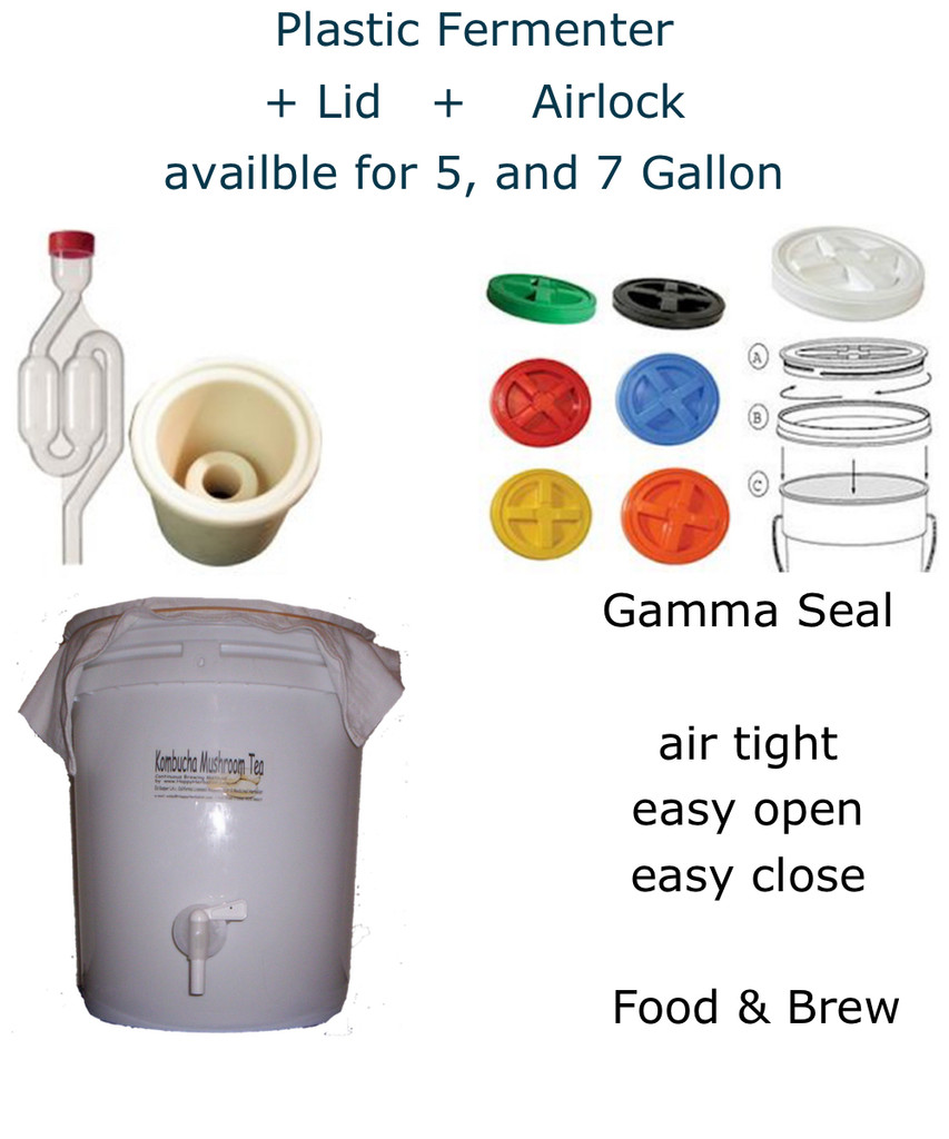 7 Gallon Food Grade Dispenser