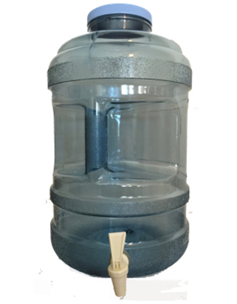 BPA free 5 Gallon Dispenser