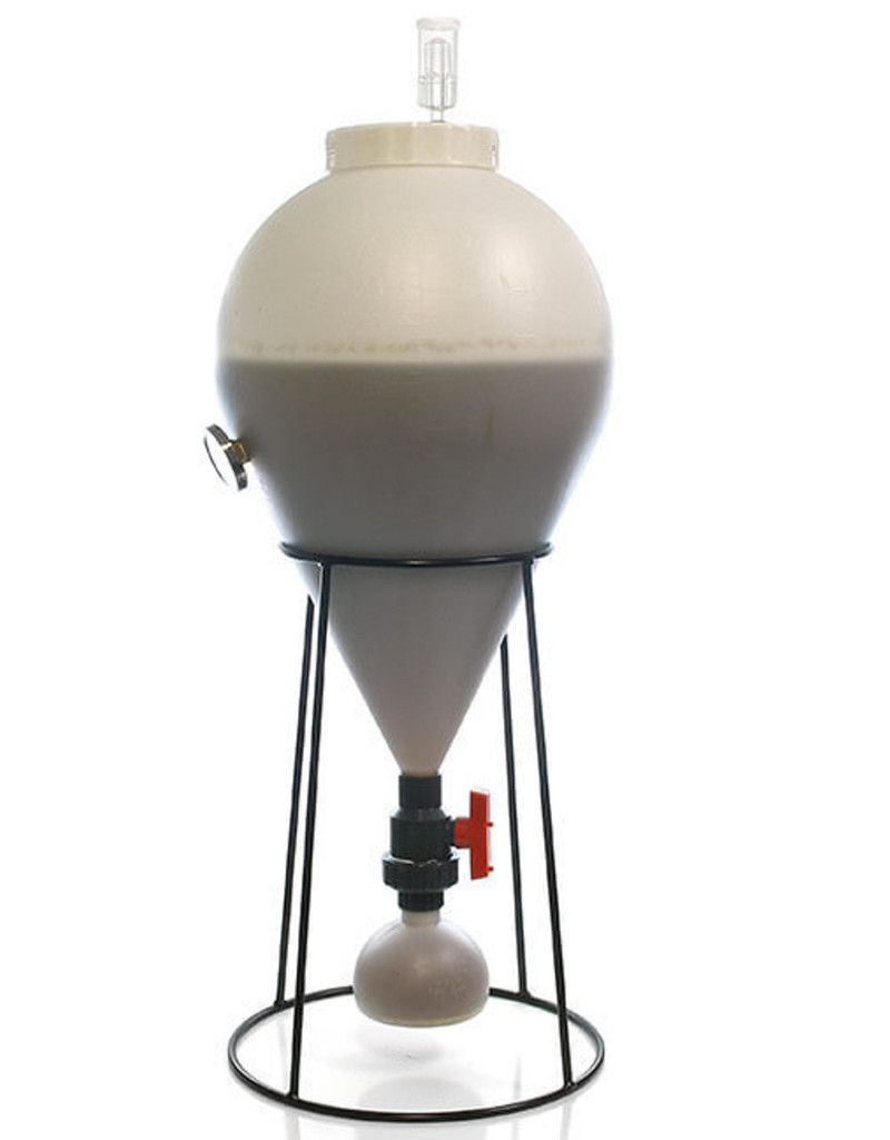 Optional Fast Ferment Stand