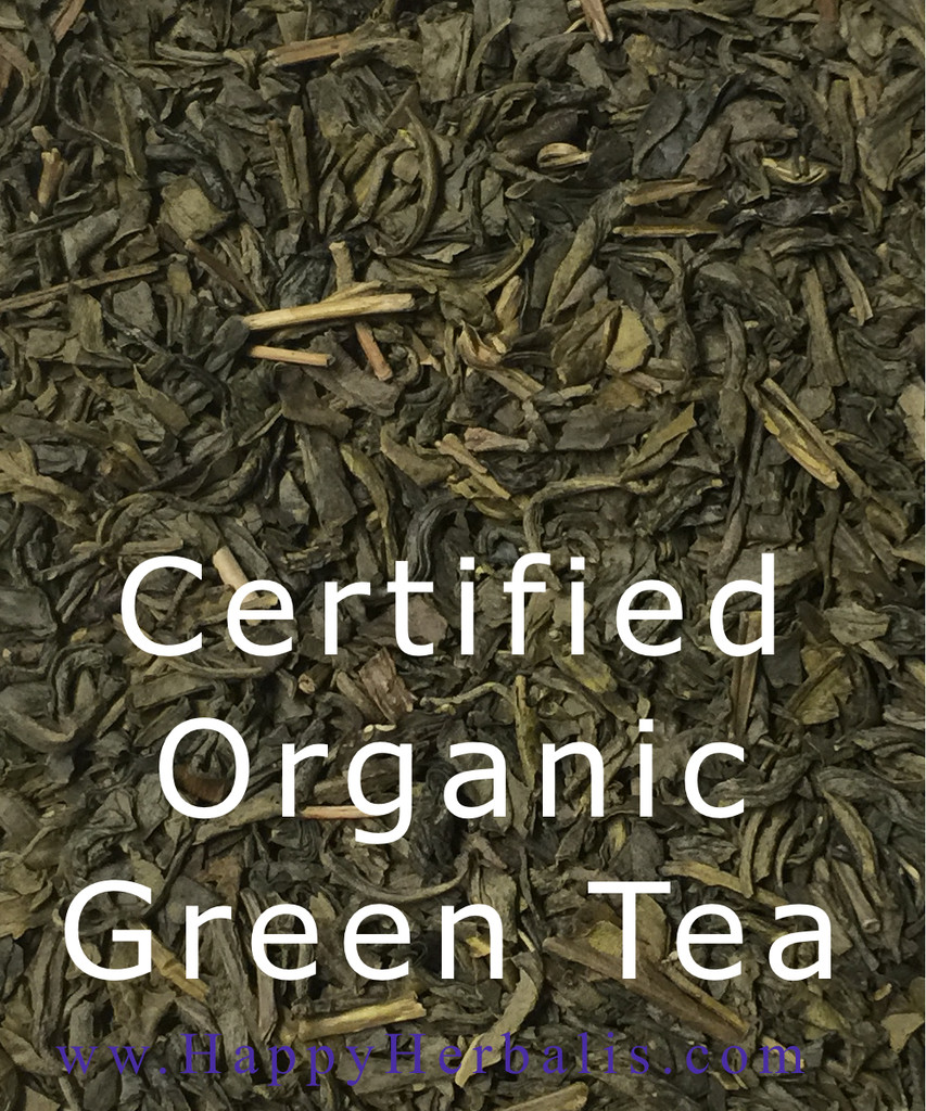 Quality Green Tea from India