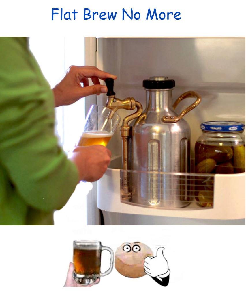 How to store kombucha and Probiotic sodas