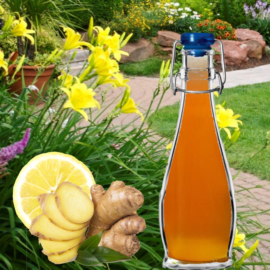 Ginger Beer Complete Brew Kit