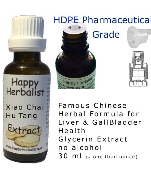 Xiao Chai Hu Tang  - Sho-Saiko-To -  SST - Liver Kampo Extract