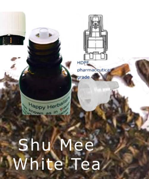 White Shu Mee  Tea Extract