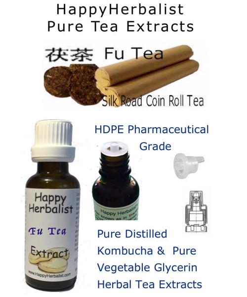 Fu Tea  Extract