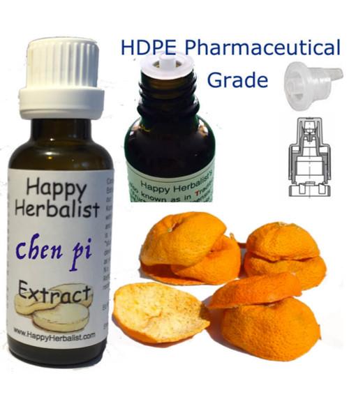 Chen Pi Extract