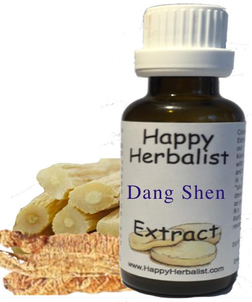 Dang Shen, Codonopsis Extract