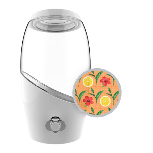 Kombucha Brewing Jar by Mortier Pilon's