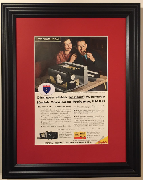 1959 59 Eastman Kodak Vintage Ad Automatic Cavalcade Slide Show Projector  Camera, cameras, photo, photos, movie, projector, projectors, picture, pictures, photography, photographer, slide, slides, black, and, white, film, instant, 35, mm, 35mm, movies, flash, professional,