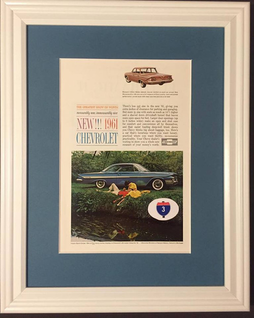 1961 61 Chevrolet Impala Sport Coupe Vintage Ad - Biscayne 4 Door Sedan General Motors GM  Car, cars, auto, autos, automobile, automobiles, horseless, carriage, carriages, motor, motorcar, motorcars, vehicle, vehicles, convertible, fast, back, backs, fastback, fastbacks, rag, ragtop, ragtops, sport, sports, hard, hardtop, hardtops, hatch, hatchback, hatchbacks, notch, notchback, notchbacks, station, wagon, wagons, town, woody, woodie, compact, coupe, coupes, limousine, limousines, sedan, sedans, muscle, stock, modified, hotrod, hotrods, hot, rod, rods, jalopy, junker, cream, puff, puffs, phaeton, phaetons, roadster, roadsters, tin lizzie, touring, subcompact, subcompacts, passenger, classic, historic, historical, antique, vintage, old, passenger