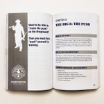 Firefighter Functional Fitness Book and Coin Package